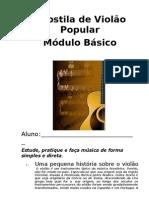 Apostila de Violão.doc
