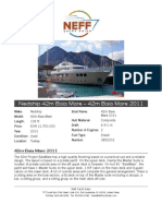 135 Nedship Baia Mare 2011 Yacht for Sale - Neff Yacht Sales