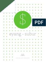 Eyang - Subur