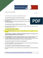 232 premier ministre 3 avril 2013 préfet Aude muté