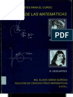 La Historia de Las Matematicas