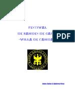 Dossier Festival