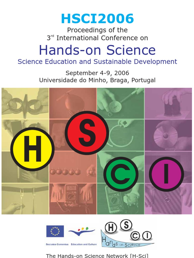 Hands On Conf 2006pdf Science Education Literacy Multiple Dielectric Impedance Calculator Download Sourceforgenet