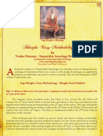Bhrighu Saral Paddathi-6