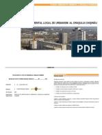Regulamentul Functional Urban Rom_Chisinau