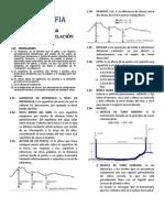 CUARTA UNIDAD (Altimetria y Nivelacin)