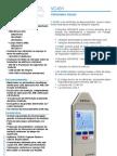 Vibrômetro triaxial_vc431_prt