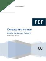 Ejemplo de Diseao de Datawarehouse