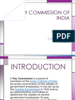Pay Commission of India