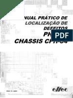 TV PHILCO CPH04 -Guia de Defeitos.