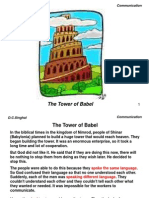 0.1 Biz.com. Tower of Babel