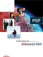 Fujitsu Innovacion Tecnologias Microsoft