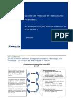 Presentación3 Tecnologías de Información en la Gestión de Procesos