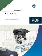 Manual+VW+Motor+2.0L+Jetta+Golf+Passat+Bettle 1 Esp