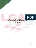 Linux Comandos Basicos