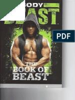 Body Beast the Book of Beast