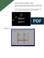 Debian Asterisk Base Sistem