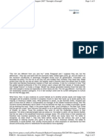 Bill Gross Investment Outlook Aug_07