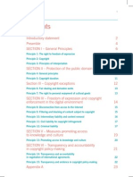 A19 Right to Share Principles