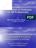 131385533 Challenges for Hr Professionals 1