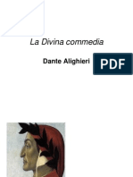 La Divina Commedia - Inferno