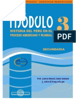 Mod_Historia_del_Perú_3_Sec_I_Bim