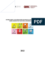 Informe de Consultas Sobre Los ODM de La Sociedad Civil - Peru
