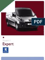 Peugeot Expert Ciez
