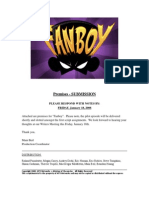 Fanboy & Chum Chum Premises 011508