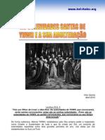 269_as Solenidades Santas de Yhwh e Sua Adulteracao