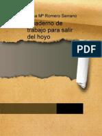Cuaderno de Trabajo Para Salir Del Hoyo