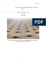 South Korea's Shift in Defense Posture and Its Effect on Northeast Asian Security Balance