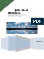Open Cloud Manifesto v1.0.4_