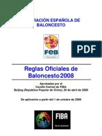 reglas BC 2008