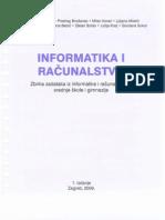 Informatika i Racunarstvo Zbirka Zadataka