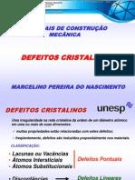 DEFEITOS+CRISTALINOS