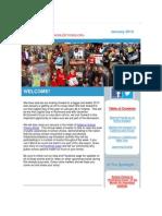 PublicSchoolOptions.org January 2013 Newsletter