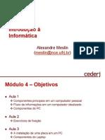 Aula_09 - Componentes Do PC