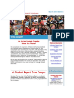 PublicSchoolOptions.org March 2013 Newsletter