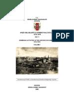 Arsiv Belgeleriyle Ermeni Faaliyetleri Cilt 1 (2005)
