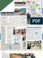 Peru - Policia Mercenaria y Las Mineras