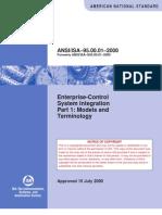ANSI ISA-95.00.01-2000