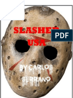 Slasher Usa