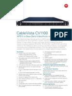 Cable Vista
