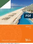 Travel Impressions Mexico 2013 Brochure