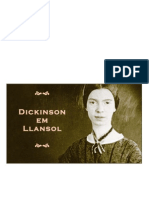 Dickinson-Caderno Letra E