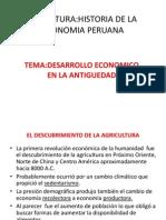 Desarrollo Economico en La Antiguedad