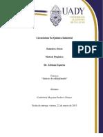 Protocolo de Sintesis de La Sulfanilamida