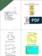 Convertidores CC-AC (Curso de Electrónica de Potencia - Tema Nº 16)