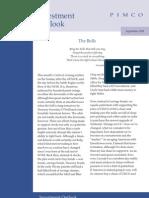 Bill Gross Investment Outlook Sep_01